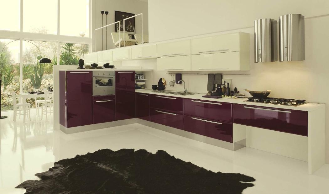 Кухня AGUA 1