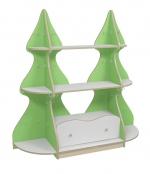 шкафчета по поръчка за детски градини 29426-3188