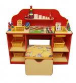 шкафчета по поръчка за детска градина 29462-3188