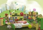 шкафчета по поръчка за детска градина 29463-3188