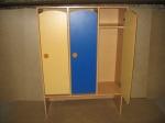 гардеробчета за детски градини 29500-3188