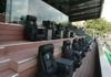 Столове и седалки за стадиони