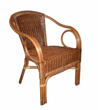 Столове за заведения от ратан 7704-2371