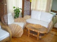 Мебели от ратан