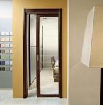 класни плъзгащи интериорни врати със стъкло