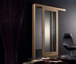плъзгащи интериорни врати със стъкло издръжливи
