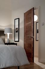 дизайнерски плъзгащи интериорни врати ненарушими