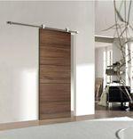 дизайнерски плъзгащи интериорни врати висококачествени