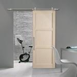 дизайнерски плъзгащи интериорни врати приятни