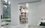 стъклени плъзгащи врати по поръчка класни