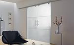 изумителни  портални стъклени интериорни врати