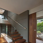 луксозни  плъзгащи интериорни врати