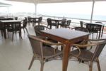 Елегантни столове от бамбук