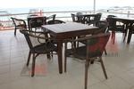 Столове от бамбук,придаващи стил и комфорт на всеки интериор