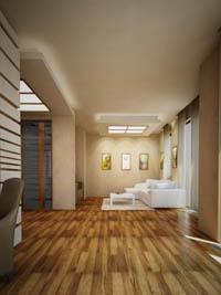 Интериор на апартамент