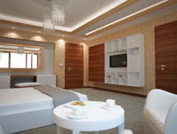 Интериорен дизайн на жилища