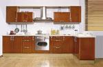 Изработка на кухненски мебели по поръчка на клиента 547-2616