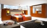 спалня по поръчка 1119-2735