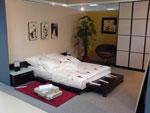 Спалня по поръчка с поднос за сервиране в леглото 239-2618
