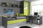 мебели за детска стая 1275-2617