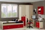 мебели за детска стая 1306-2617
