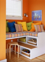 мебели за детска стая 1424-2617