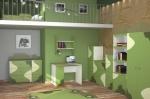 детска стая по поръчка 358-2617