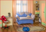 мебели за детска стая 374-2617