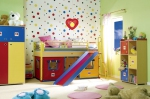 детски стаи по поръчка 377-2617