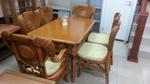 изработка на трапезни маси и столове