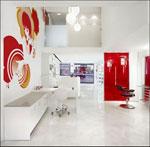 Дизайнерски мебели за дневна по поръчка 72-2622