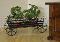 Мебели от ковано желязо по поръчка
