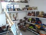 търговско обзавеждане на магазин за сувенири и подаръци