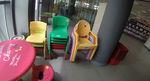 Налични детски столове за детски гради