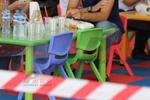 Здрави столчета за детски заведения