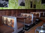 дървени сепарета по поръчка