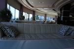 хотели - обзавеждане с мека мебел