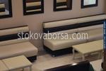 Мека мебел и обзавеждане за лоби бар на хотели