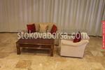 производство на мека мебел за хотели