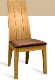 Масивни столове с висока облегалка