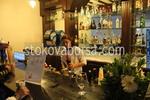 изработка по поръчка на лоби бар за хотел