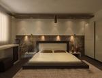 Дизайнерско спално обзавеждане по поръчка