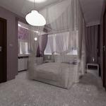 Проектиране на интериор за спални