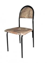 Тапициран тръбен стол