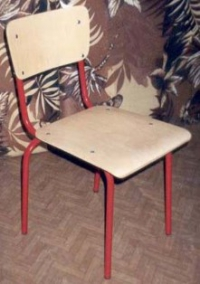 Ученически стол