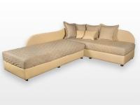 Комплект ъглови легла с размери 82/190см