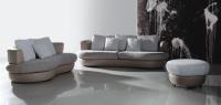 Дизайнерски тройка диван 240/105/83см