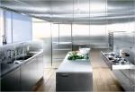 метални кухни по поръчка