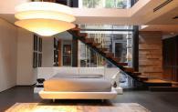 Спалня луксозна италианска Kube