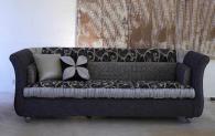 Италианска мека мебел Plisse'